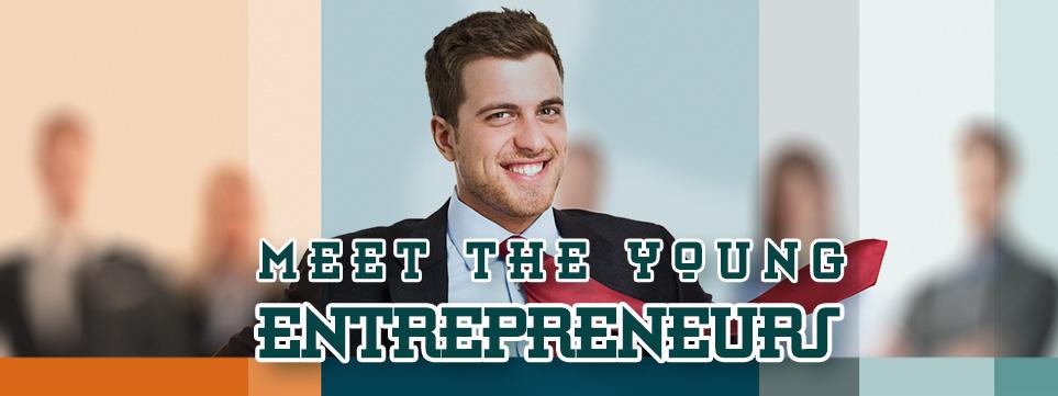 Breakfast Seminar Young Entrepreneur