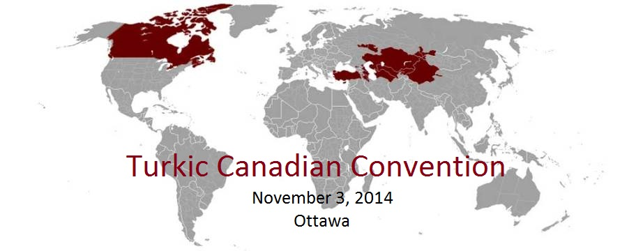 Turkic Canadian Convention