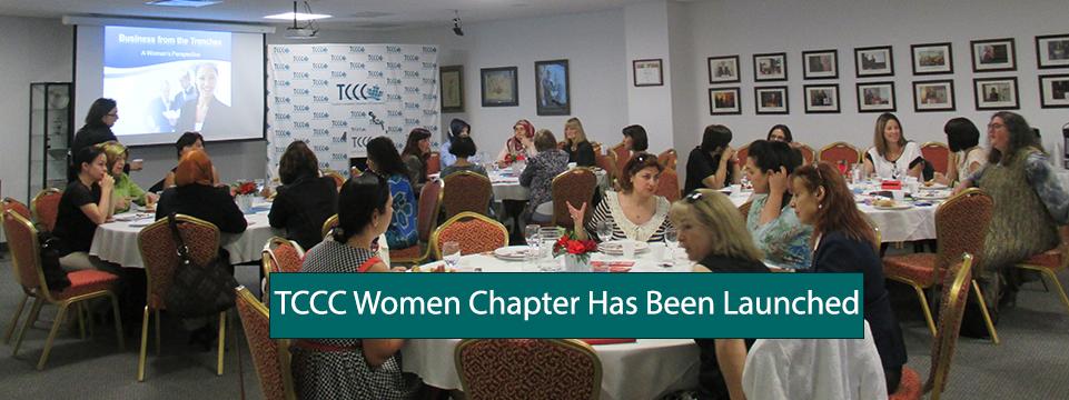 TCCC Women Chapter