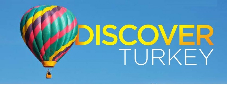 Discover Turkey May-2015