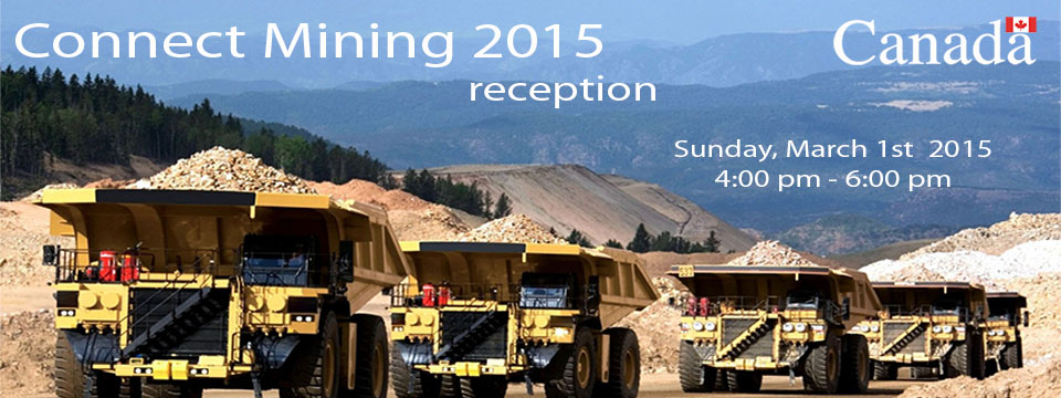 Connect Mining March 1st 2015