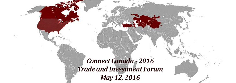 Connect Canada – 2016